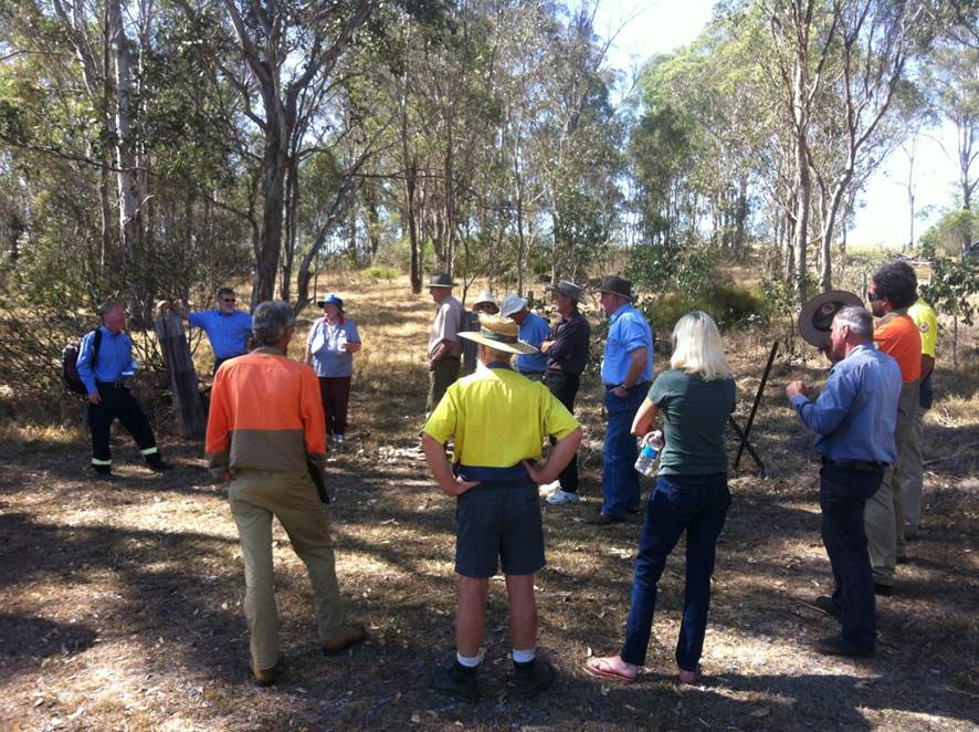 Hotspots workshop_Southern NSW